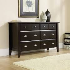 shoal creek 6 drawer dresser and mirror jamocha walmart com