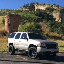 SLOW 2017 6.2L SIERRA A/T BUILD | Chevy Tahoe Forum | GMC Yukon ...