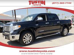 Used 2015 Toyota Tundra Limited Crewmax For Sale - 18T6893A   Tustin ... Used Toyota Tundra 4wd For Sale Vehicles For Sale Park Place New And Tundras In Bend Oregon Or Getautocom Sealy Truck 2015 Limited Crewmax 18t6893a Tustin 2018 Platinum At Watts Automotive Serving Salt Grand Rapids 2006 Blairsville Ga 30512 Lebanon Tn Autocom Sand Color Toyota Inspirational