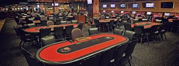 Poker Mardi Gras Casino