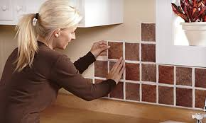 27 for 54 decorative 4 x4 wall tiles groupon