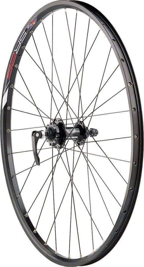 Dimension Front Wheel - 26""