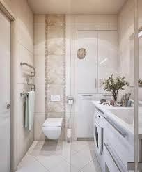 ᐉ vertical small bathroom fresh design