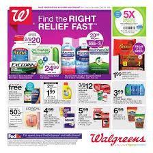 Walgreens Halloween Decorations 2015 by Walgreens Weekly Ad Oct 15 21 2017
