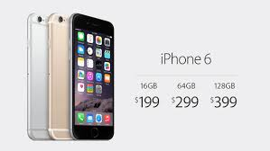 Summary Apple introduces the iPhone 6 the Apple Watch and Apple