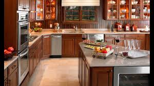 Kitchen Styles Country Green Cabinets Designs Layouts Modern Galley French