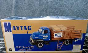 Maytag 1953 Ford COE Stake Truck 1:34 Scale Diecast - SAR ... Then And Now Automotive 481956 Ford Truck Parts Accsories Diecast Toy Pickup Scale Models Steering Online Catalog Page 58 1935 Review Amazing Pictures Images Look At The Car And Arizona Dennis Carpenter Ford Restoration Parts 195355 F1600 Truck 56 Ford For Sale Ozdereinfo 1955 F100 Street Rod Truck Lmc Dodgelmc Dodge 2018 Reviews 118 Road Legends Diecast 1953 Pick Up Lt Tan Wflathead