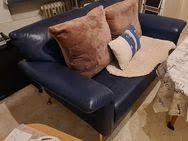 sofa 2 sitzer echt leder zum verschenken