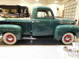 1952 Ford F1 For Sale On ClassicCars.com From 1950 Ford F1 To 2018 F150 How Much Has The Pickup Changed In 1008cct01o1949fordf1front Hot Rod Network 1951 Sold Safro Investment Cars 1949 Vintage Truck No Title Keys Classics For Sale On Autotrader 1948 Classiccarscom 481952 Archives Total Cost Involved Walldevil Volo Auto Museum