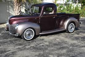 Used 1940 Ford Pickup Real Steel Body 350 V8 Auto AC PB PS | Venice ... 1937 Ford Pickup 88192 Motors 1940 Tow Truck Of George Poteet By Fastlane Rod Shop Acurazine V8 Pickup In Gray Roadtripdog On Gateway Classic Cars 1066tpa A Different Point Of View Hot Network The Long Haul Fueled Rides Fuel Curve F100 For Sale Classiccarscom Cc0386 Used Real Steel Body 350 Auto Ac Pb Ps Venice Sale Near Lenexa Kansas 66219 Classics Second Time Around