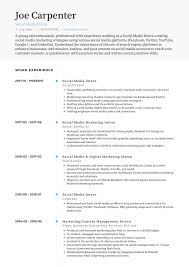 Social Media Intern - Resume Samples & Templates | VisualCV 96 Social Media Director Resume Marketing Intern Sample Writing Tips Genius Templates Examples Of Letters For Employment Free 20 Simple How To List Skills On Eyegrabbing Evaluator New Student Activity Template Social Media Rumes Marketing Resume Samples Hiring Managers Will Digital Elegant Public Relations Complete Guide Advanced Excel Puter Science For Rumes Professional Retail Specialist Samples Velvet Jobs Strategist