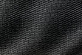 Chair Fabric Texture Phifertex Plus Woven Vinyl Mesh Sling Outdoor In Black 2095 Per