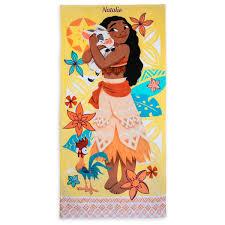 The Disney Store: Beach Towels $10 (Reg. $16.95) + Free ...