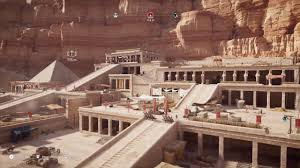 100 In The Valley Of The Kings Assassins Creed Origins Bes Of The King Tuts