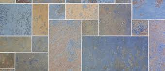 Types Of Natural Stone Flooring by Outdoor Stone Tile And The Beauty Of Natural Slate Tiles Decor