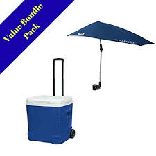 Sport Brella Chair With Umbrella by Top 10 Best Portable Sports Brella In 2017 Reviews