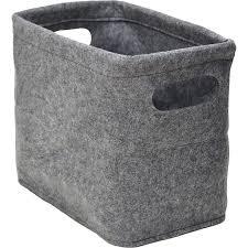 2x filz toilettenpapier aufbewahrung set für 8 klorollen aufbewahrungsbox bad