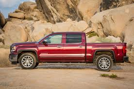 2014 GMC Sierra 1500 First Test - Truck Trend Toyota To Update Large Pickup And Suvs Hybrid Truck Possible 2008 Chevrolet Tahoe Am I Driving A Car And 2014 Isuzu Top Auto Magazine Video 2017 Ford F150 Spied Why Dont Commercial Plugin Trucks Vans Sell Gas 2 Hybrid Porsche 3d 3ds 11 3 Pinterest Review Ram 2500 Hd Next Generation Of Clydesdale The 20 Honda Insight Specs Price Toprated Performance Design Jd Power Cars Nissan Lineup Crossovers Minivans