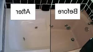 bathroom the bathtub resurfacing kit designs within prepare 25