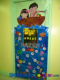 Classroom Door Christmas Decorations Ideas by High Classroom Design Ideas And Decordesign Impressiver
