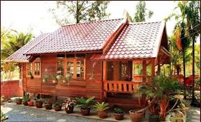 100 Modern Wooden House Design 46 And Simple HOMAHOMY