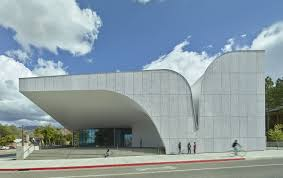 100 Scarpa Architects Southern Utah Museum Of Art SUMA Brooks Archello