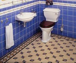 Tiling A Bathroom Floor by Tile Patterns For Floors In Old House Baths Old House