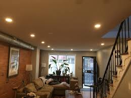 Recessed Lights Before And After