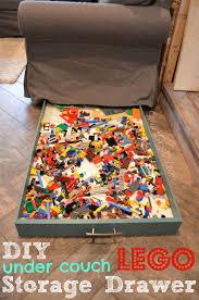 Make Your Own Toy Storage by Best 25 Under Bed Storage Ideas On Pinterest Bedding Storage