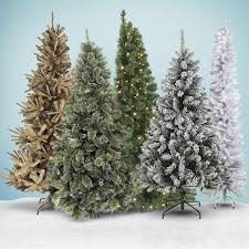 Balsam Christmas Trees Uk by Best Artificial Christmas Tree 2016 Good Housekeeping Good
