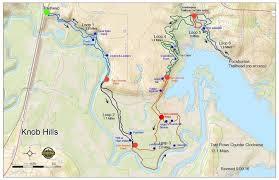 Knob Hills Trail 2018 — Denton Area Running Club