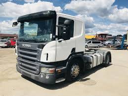 SCANIA P380 Semi Automatic Euro 4 Clim Tractor Units For Sale, Truck ... How To Shift Automatic Transmission In Semi Truck Peterbilt Trucking Commercial Search Tlg Selfdriving Trucks Are Going To Hit Us Like A Humandriven Tesla Truck Stands Shake Up Trucking Industry Roadshow Watch This Semitruck Driver Stop Short And Save Childs Life Jordan Sales Used Inc New For Sale Service Volvos Automatic Braking System Semitrucks Modern Big Rig Tractor Transporting Container With Co Lvo Semi Uvanus