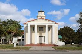 100 Converted Churches For Sale El Portal Church To Be Converted To Affordable Mixeduse