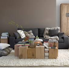salon canapé gris salon avec canapé gris intérieur déco