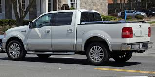 100 Lincoln Pickup Truck For Sale Mark LT Wikiwand
