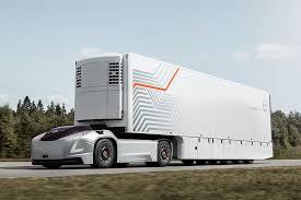 100 Ccx Trucking Volvo Vera Autonomous Truck Concept Dr Wongs Emporium Of Tings