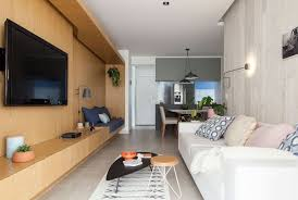 100 Apartment In Sao Paulo Gar Modern So Home In Wood And Concrete