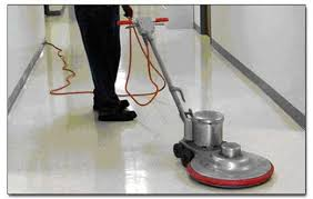 Hardwood Floor Buffing Machine by Floor Buffer