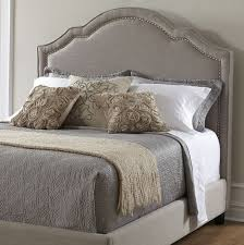 Wayfair Upholstered Queen Headboards by Bedroom Fabulous Custom Made Bed Cloth Headboards Wayfair