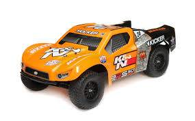 100 Losi Trucks 22S RTR 2WD Short Course Truck NeoBuggynet Offroad RC Car News