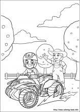 Paw Patrol Coloring Pages 50 Pictures To Print And Color Last Updated August 17th