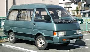 100 Old Nissan Trucks Vanette Wikipedia