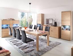 esszimmer torrent 41 eiche bianco 13 teilig led esszimmermöbel stühle