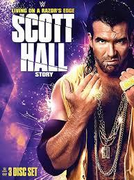 Halloween Havoc 1995 by Living On A Razor U0027s Edge The Scott Hall Story Pro Wrestling