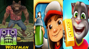 Thomas Halloween Adventures Dailymotion by Talking Tom Gold Run Vs Temple Run 2 Spooky Summit Vs Subway