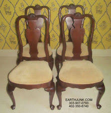 Used Ethan Allen Wingback Chairs by Ethan Allen Traditional Chairs Ebay