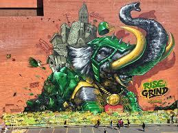 illuminaries bay area street art muralists and graphic designers