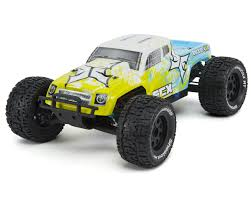 100 Monster Trucks Rc ECX RC Ruckus 110 RTR 4WD Truck ECX03042 Cars
