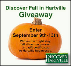 Kingsway Pumpkin Farm Hours by Guest Bloggers Visit Hartville And Lake Township And Share Stories