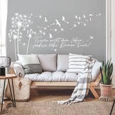 wandtattoos fürs schlafzimmer auf markenfolie bilderwelten